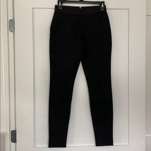 J Crew Size 0R Charcoal Grey Pixie Pant